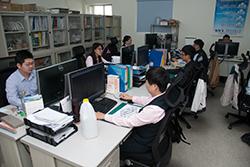 KWT Service Team