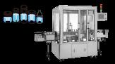 Wrap-around Labeling Machine - Hunter-KWT-510