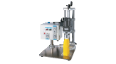 Table Top Semi-Auto Capping Machine - KWT-120