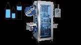 Shrink Sleeve Labeling Machine - KWT-1500