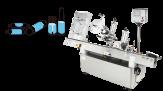 Wrap-around Labeling Machine - KWT-250A