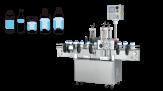 Wrap-around Labeling Machine - KWT-510