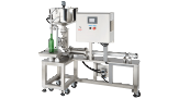 Semi Automatic One Head Filling Machine