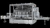 KWT-R Series Automatic Rotary Lobe Pump (PD Pump) Filling Machine