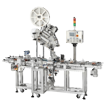 KWT-270AS C-Wrap Labeling Equipment