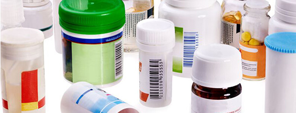 Industry Packaging Solution for Pharmaceutical
