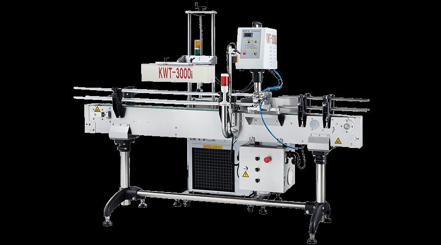 Induction Sealing Machine - KWT-3000ic