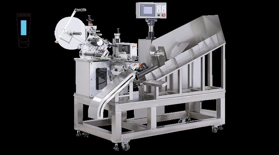 Wrap-around Labeling Machine - KWT-508