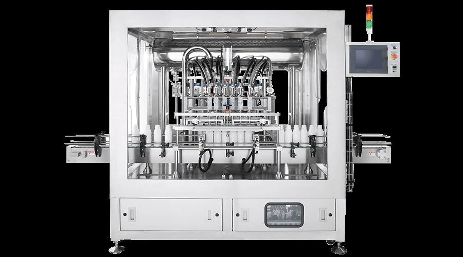 Piston Filling Machine - PS-serials