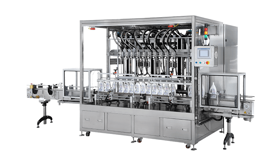 FL Series Auto Filler Machine